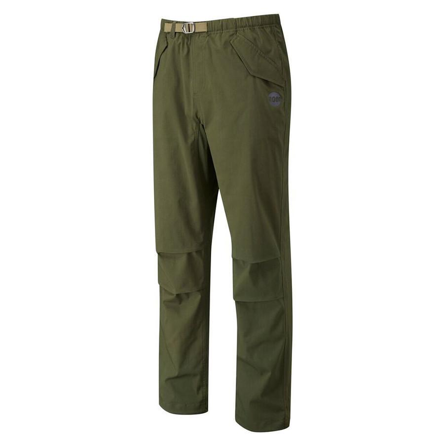 Moon Cypher Pant (Dark Olive)