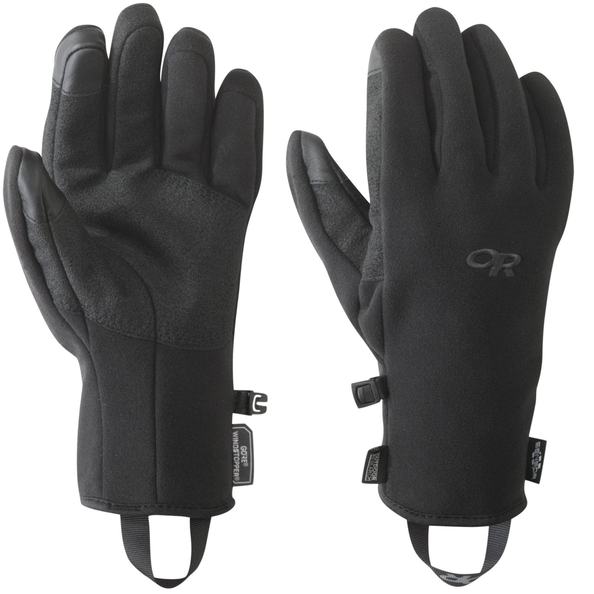 Outdoor Research Gripper Sensor Gloves