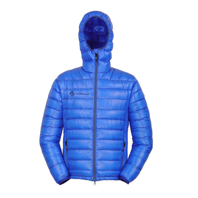 Cumulus Incredilite Jacket Electric Blue Front