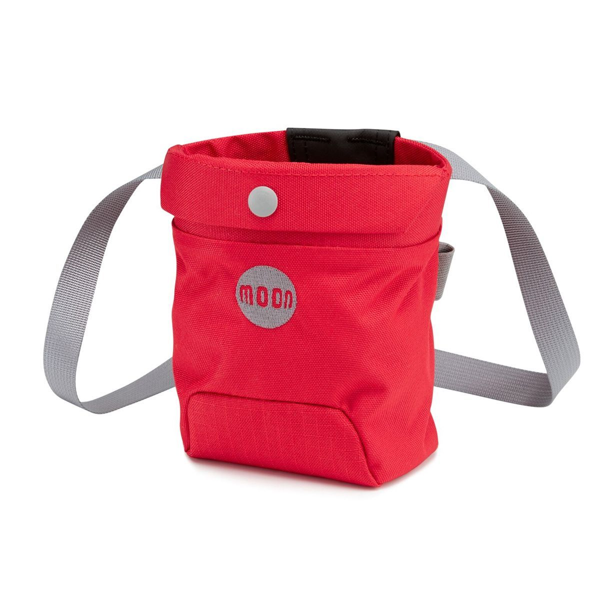 Moon Sport Chalk Bag in Red