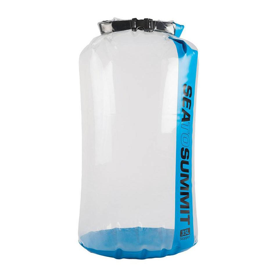 Sea to Summit Clear Stopper Dry Bag 35 Litre