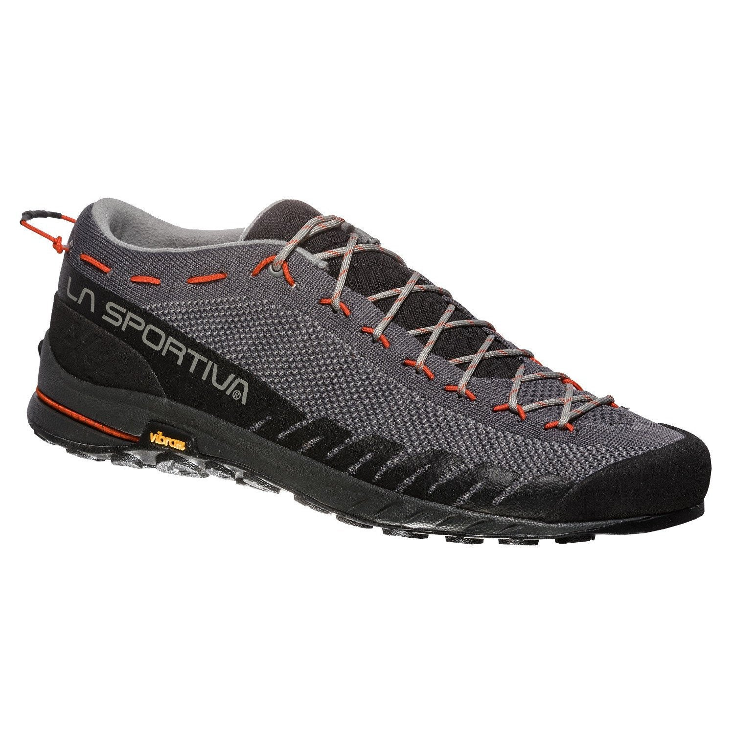 La Sportiva TX2 in Grey & Orange