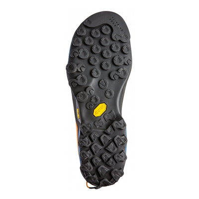 La Sportiva TX4 Approach Shoe, sole view