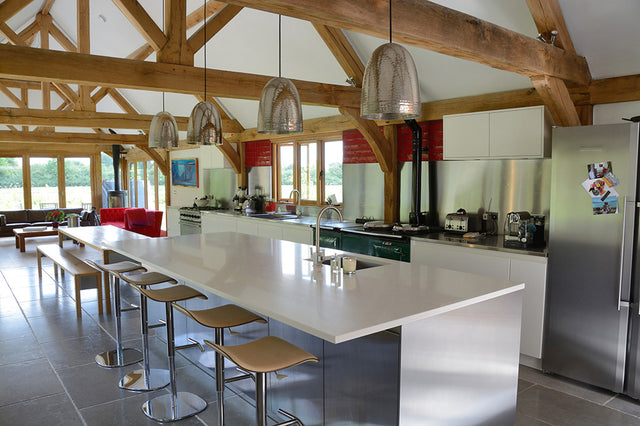 Kitchen design top tips