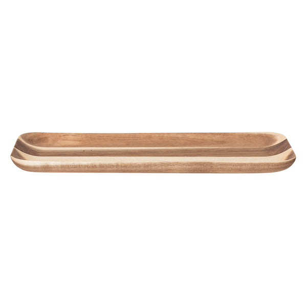 Acacia Serving Tray, Medium