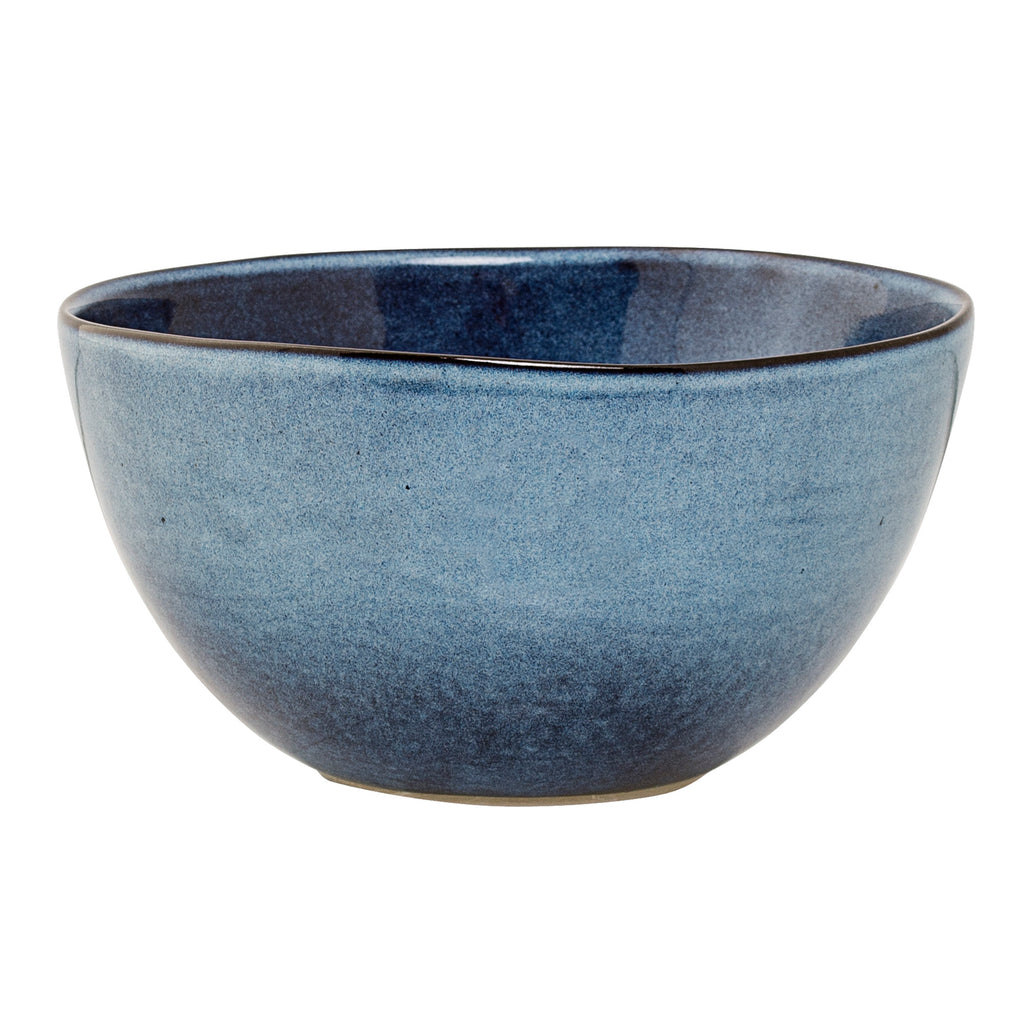 Sandrine Bowl, Blue