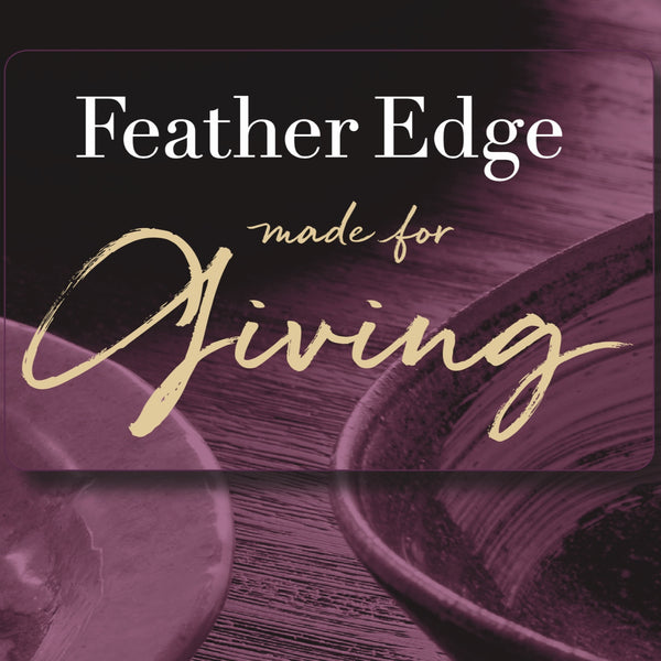 Feather Edge Gift Voucher