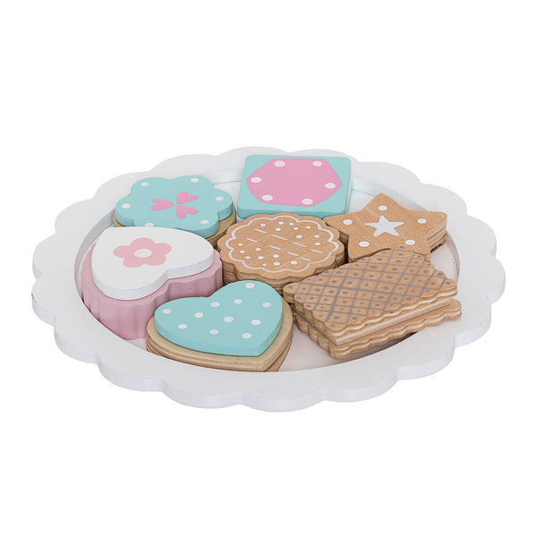 Tea Time Treats Play Set