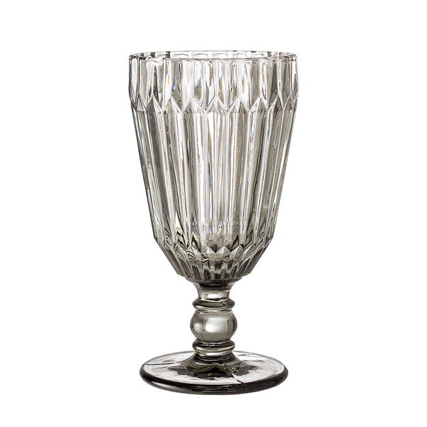 Wine Glass, Grey