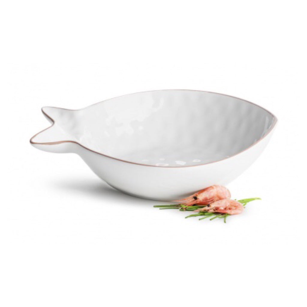 Seafood Serving Bowl, Large