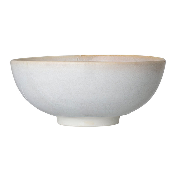 Carrie Serving Bowl, Natural