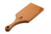 Handcrafted Cheese Paddle, Beech