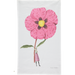 In Bloom Tea Towel, Cistus