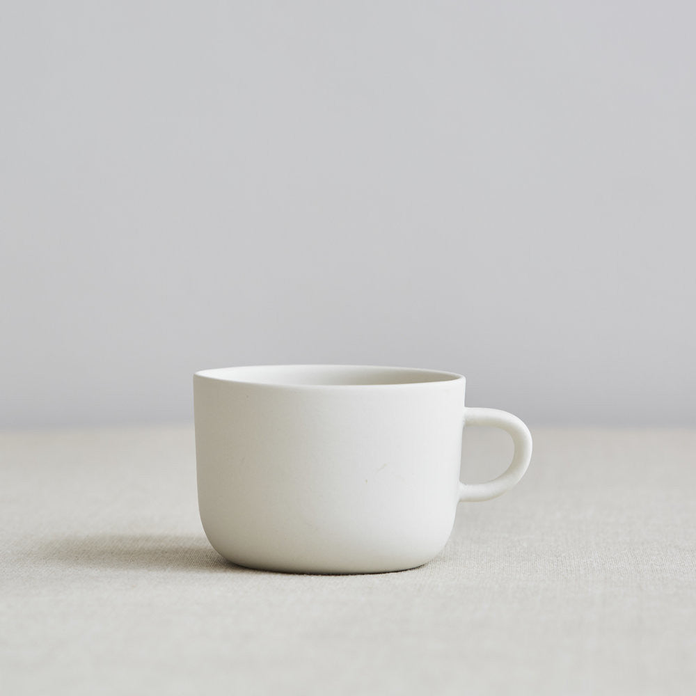 Sue Pryke Tea Cup, Natural Stone