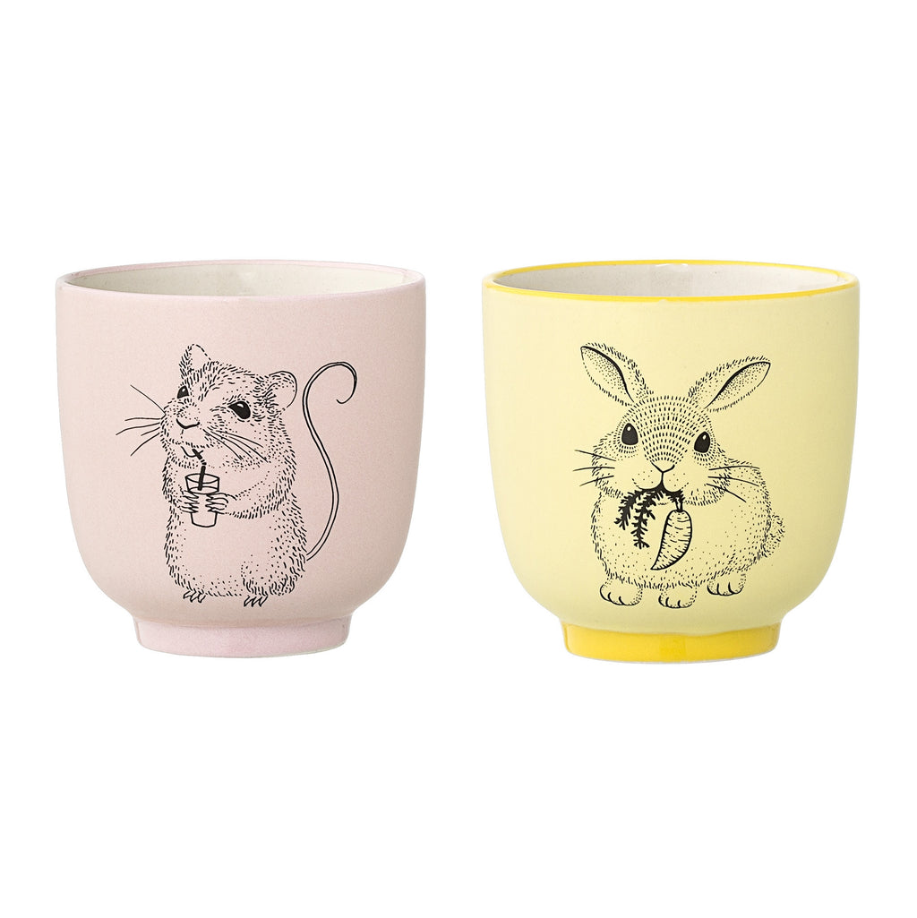 Nanna Cups, Set of 2