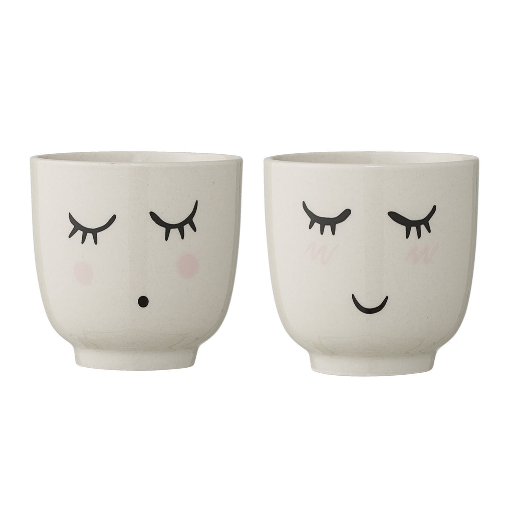Smilla Cups, Set of 2