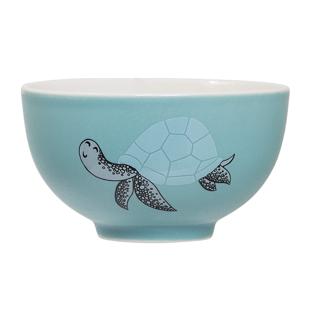 Seaside Fun Bowl, Blue
