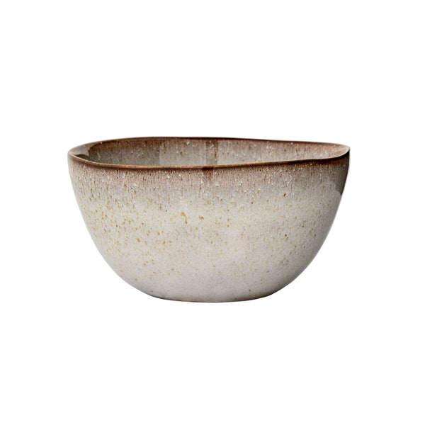 Sandrine Bowl, Grey