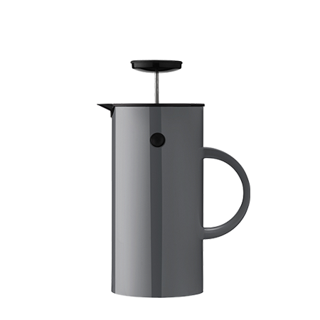 Stelton EM Coffee Press, Anthracite