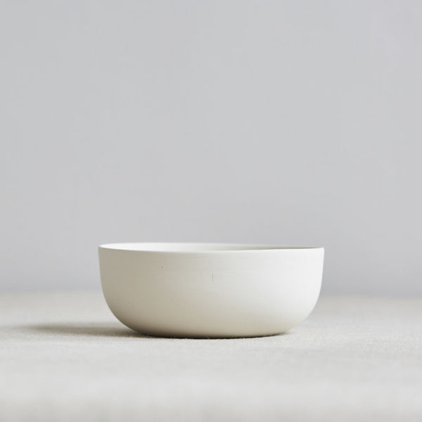 Sue Pryke Dipping Bowl, Natural Stone