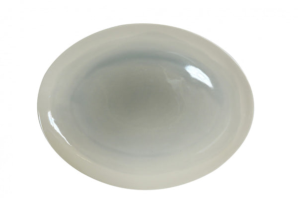 Joy Serving Platter, Grey