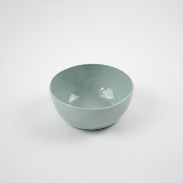 Dipping Bowl, Pale Blue