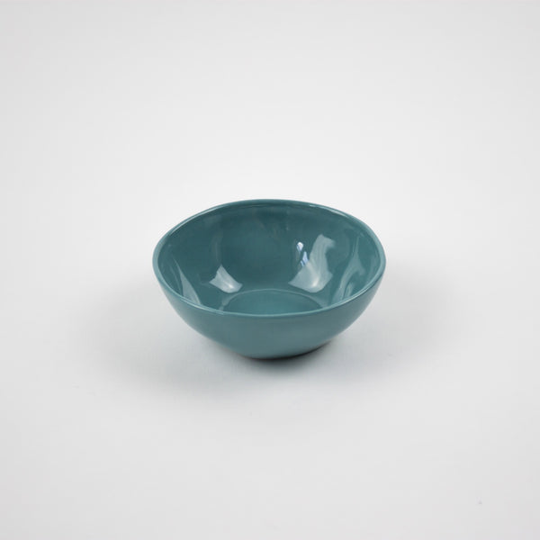 Pinch Pot, Turquoise Sea