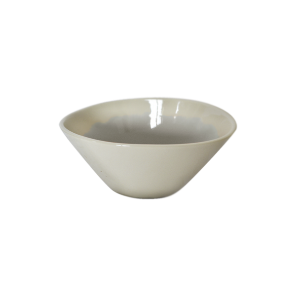 Joy Nibbles Bowl, Grey