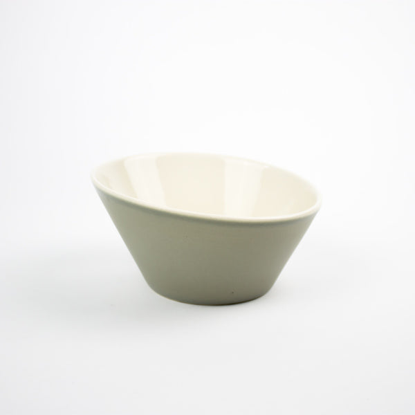 Sue Ure large asymmetric bowl