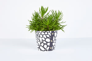 Cobbles Pot Cover