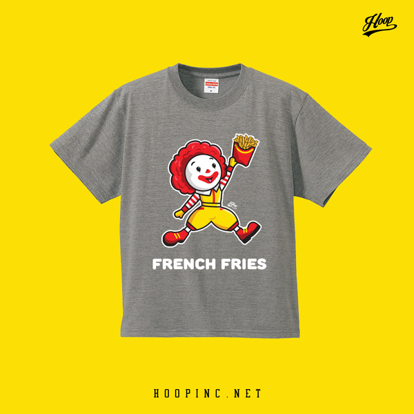 """FRENCH FRIES"" Kids T"