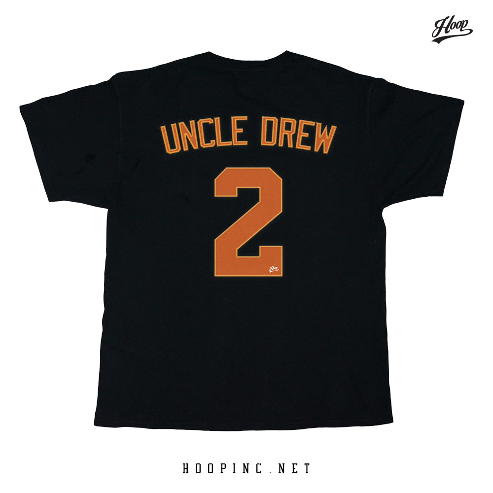 Get Buckets Uncle Drew #2 tee