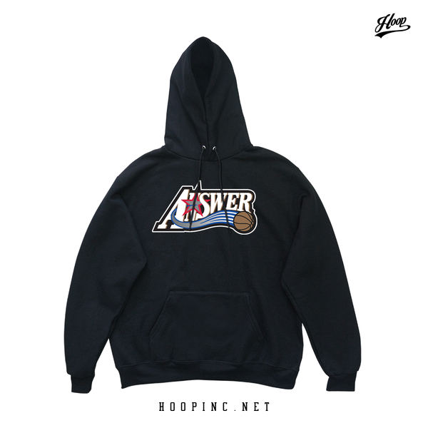 Answer Hoodies