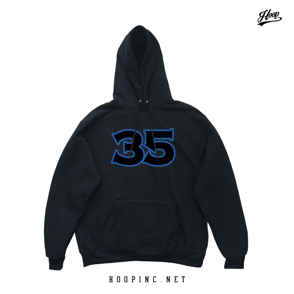 Haters #35 Hoodies