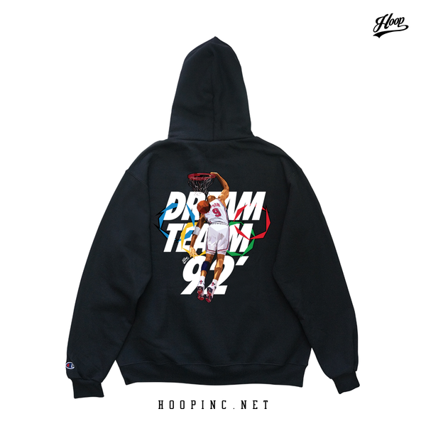 USA 92' DREAM TEAM Hoodie