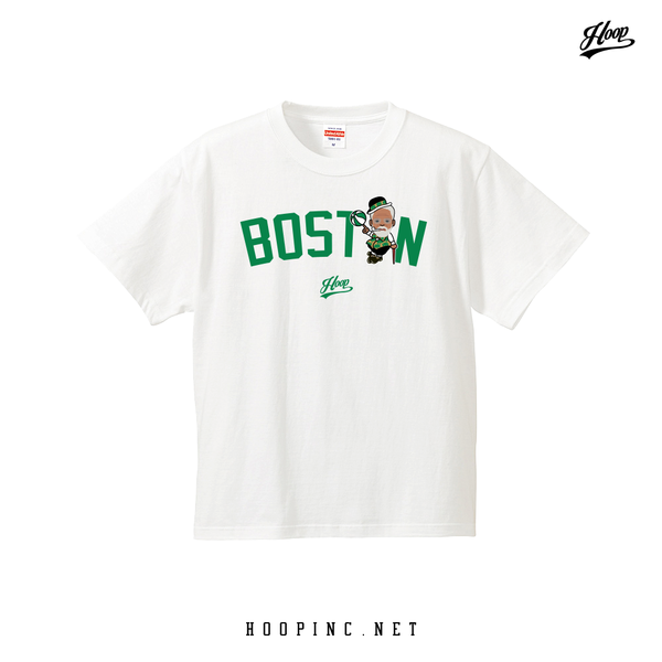 Boston Uncle Drew #11 Kids T