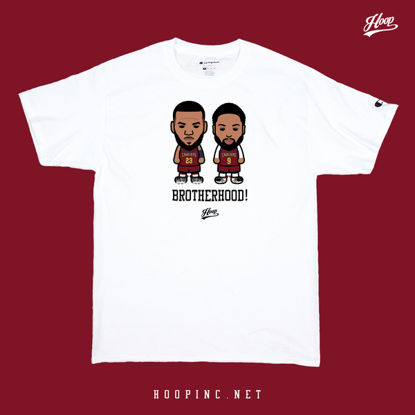 Brotherhood! Standing Tee