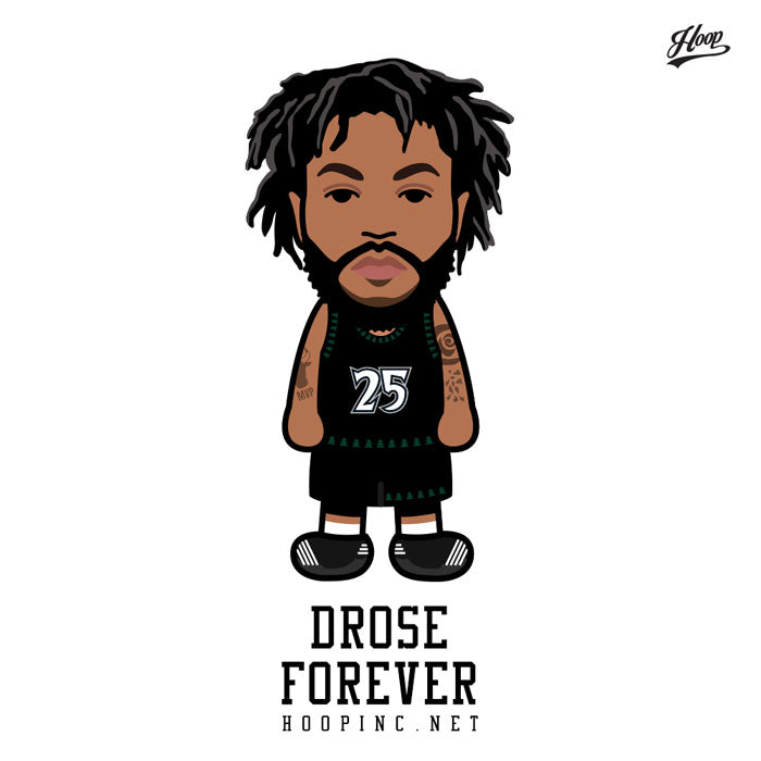 DROSE Forever next chapter tee