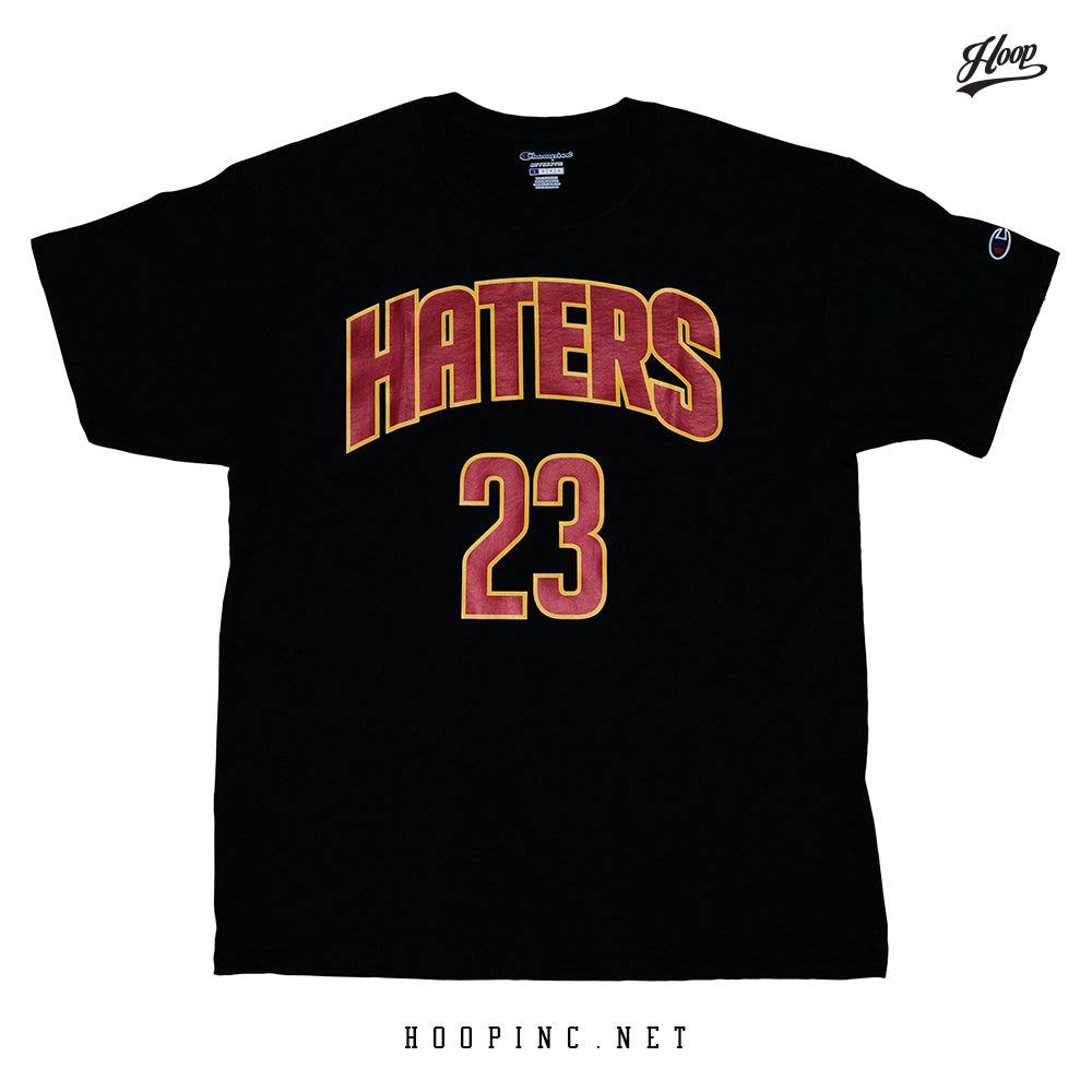 """Haters 23"" tee"