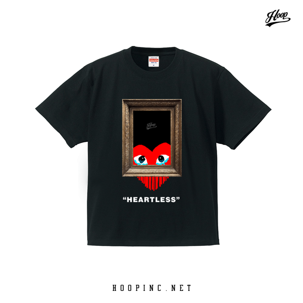 """HEARTLESS"" Kids T"