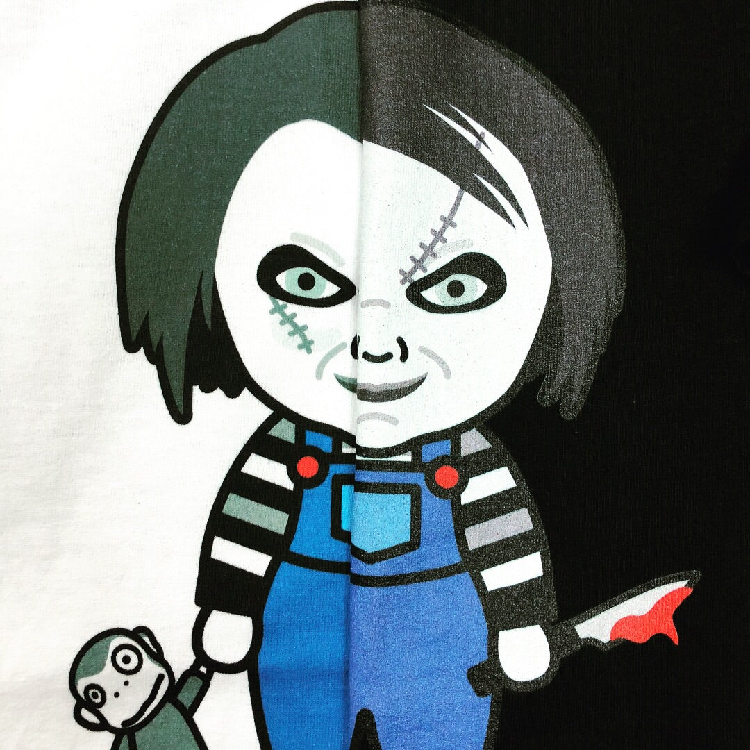 """Scary Baby"" Tee"