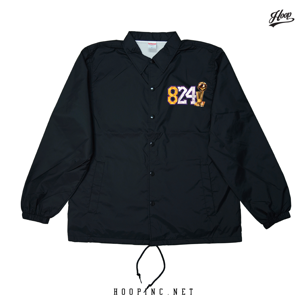 Legend is Forever 824 Coach Jacket