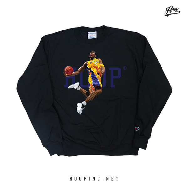 """HOOP #8"" sweater"