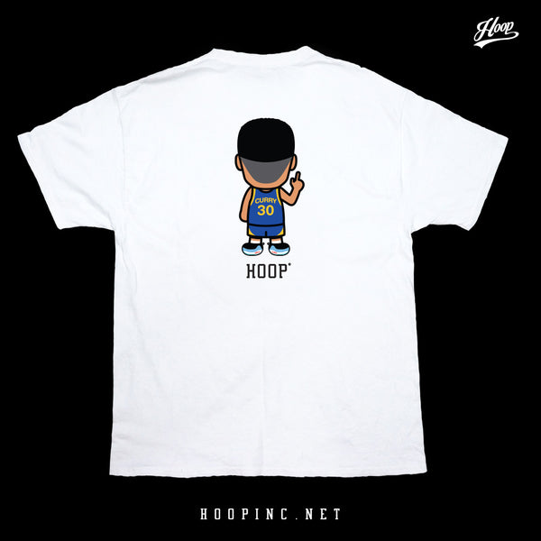 Curry Mini Player Tee