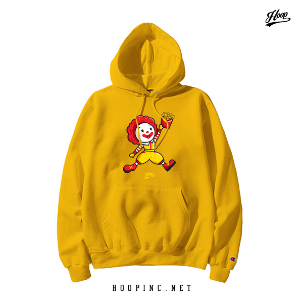 """French Fries"" Hoodie"