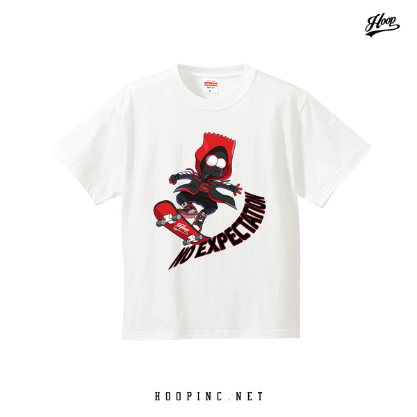 """NO EXPECTATION SPIDEY"" Kids T"