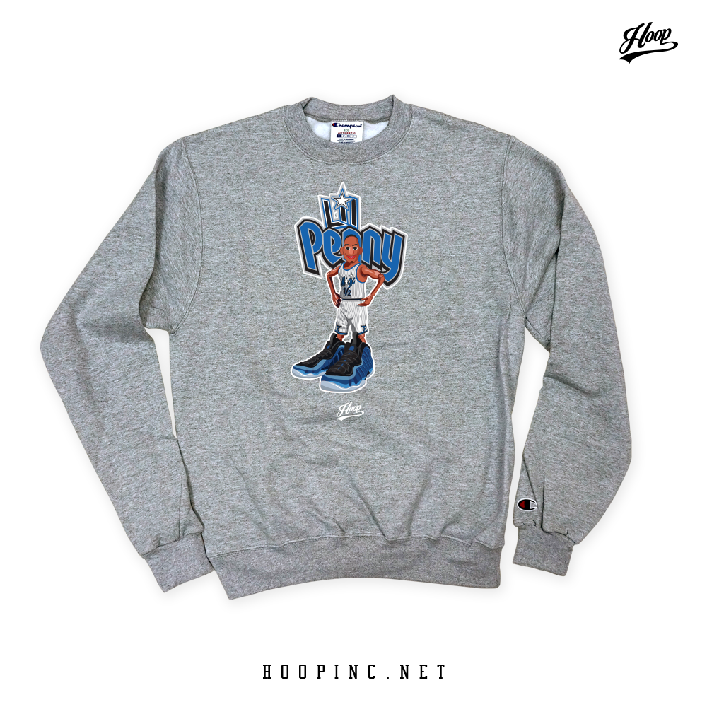 Lil Penny 1/2 Sweater