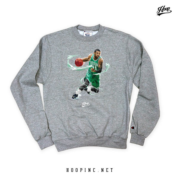Uncle Drew Crossover Boston 11 Sweater