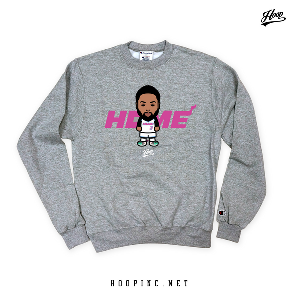 Miami Home Coming Sweater