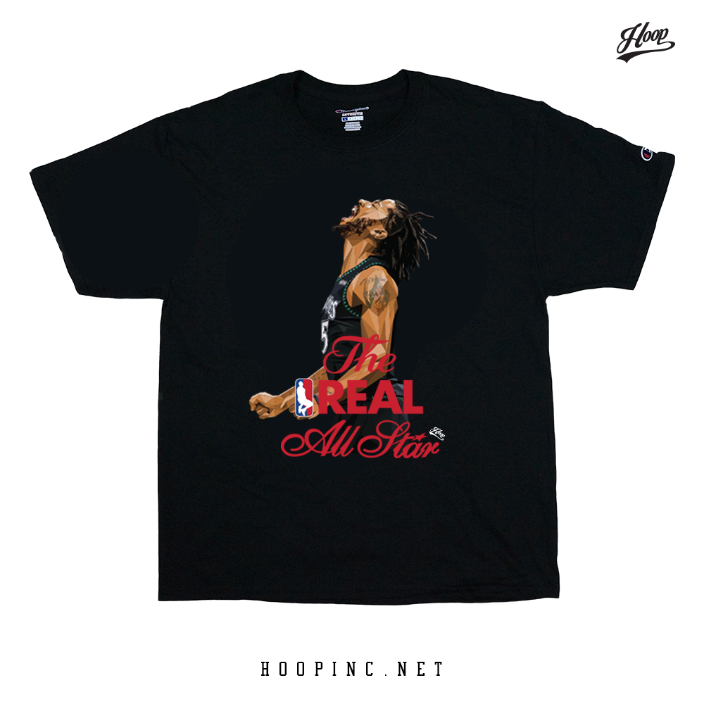 The Real All-Star Tee Ver 2.0